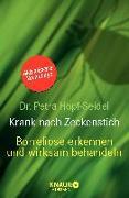 Cover-Bild zu Krank nach Zeckenstich von Hopf-Seidel, Petra