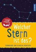 Cover-Bild zu Welcher Stern ist das? Kindernaturführer von Dambeck, Thorsten