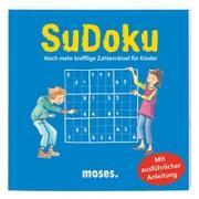 Cover-Bild zu Junior SuDoku - Teil 2 von Heine, Stefan