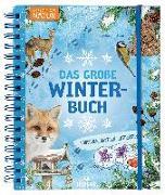 Cover-Bild zu Das große Winterbuch von Saan, Anita van