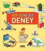 Cover-Bild zu Her Güne Bir Deney von Saan, Anita van