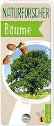 Cover-Bild zu Naturforscher Bäume von van Saan, Anita