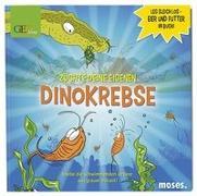 Cover-Bild zu Züchte seine eigenen Dinokrebse von Saan, Anita van