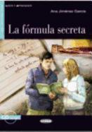 Cover-Bild zu Jiménez Garcia, Ana: La formula secreta