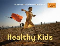Cover-Bild zu Healthy Kids von Ajmera, Maya