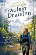 Cover-Bild zu Fräulein Draußen von Heckmann, Kathrin