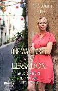 Cover-Bild zu One-Way-Ticket nach Lissabon von Flügel, Agnes Johanna