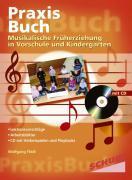 Cover-Bild zu Musikalische Früherziehung in Vorschule und Kindergarten von Flödl, Wolfgang