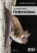 Cover-Bild zu Lernwerkstatt Fledermäuse von Giesen, Birgit