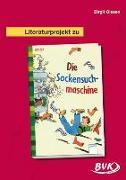 """Cover-Bild zu Literaturprojekt zu """"Die Sockensuchmaschine"""" von Giesen, Birgit"""
