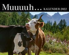 Cover-Bild zu Muuuuh... Kalender 2022