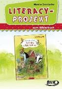 Cover-Bild zu Literacy-Projekt zum Bilderbuch Wie Findus zu Pettersson kam von Brombacher, Mareike