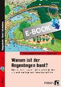 Cover-Bild zu Warum ist der Regenbogen bunt? (eBook) von Seeberg, Helen