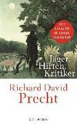 Cover-Bild zu Jäger, Hirten, Kritiker von Precht, Richard David