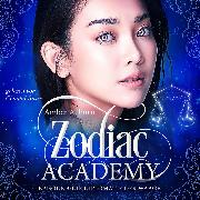 Cover-Bild zu Auburn, Amber: Zodiac Academy, Episode 9 - Die Diplomatie der Waage (Audio Download)