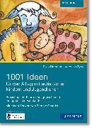 Cover-Bild zu 1001 Ideen für den Alltag mit autistischen Kindern und Jugendlichen (eBook) von Notbohm, Ellen
