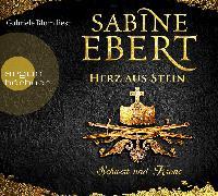 Cover-Bild zu Schwert und Krone - Herz aus Stein
