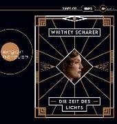 Cover-Bild zu Die Zeit des Lichts