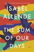 Cover-Bild zu Sum of Our Days (eBook) von Allende, Isabel