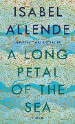 Cover-Bild zu A Long Petal of the Sea von Allende, Isabel
