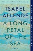Cover-Bild zu A Long Petal of the Sea (eBook) von Allende, Isabel