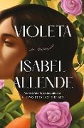 Cover-Bild zu Violeta [English Edition] (eBook) von Allende, Isabel
