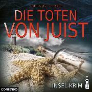 Cover-Bild zu Insel-Krimi, Folge 1: Die Toten von Juist (Audio Download) von Topf, Markus