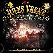 Cover-Bild zu Jules Verne, Die neuen Abenteuer des Phileas Fogg, Folge 12: Entscheidung in den Karpaten (Audio Download) von Topf, Markus