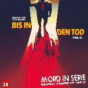 Cover-Bild zu Mord in Serie (Audio Download) von Topf, Markus