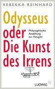 Cover-Bild zu Odysseus oder Die Kunst des Irrens von Reinhard, Rebekka