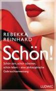 Cover-Bild zu Schön! von Reinhard, Rebekka