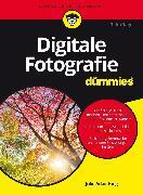 Cover-Bild zu Digitale Fotografie für Dummies (eBook) von King, Julie Adair