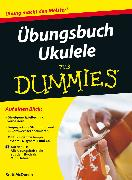 Cover-Bild zu Übungsbuch Ukulele für Dummies, Enhanced Edition (eBook) von Wood, Alistair