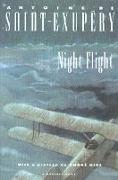 Cover-Bild zu Night Flight (eBook) von Saint-Exupéry, Antoine de