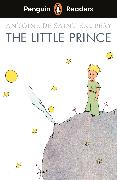 Cover-Bild zu Penguin Readers Level 2: The Little Prince (ELT Graded Reader) von de Saint-Exupéry, Antoine