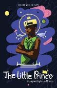 Cover-Bild zu The Little Prince (eBook) von Saint-Exupéry, Antoine de