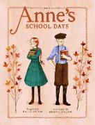 Cover-Bild zu Anne's School Days (eBook) von George, Kallie