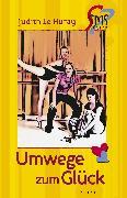 Cover-Bild zu Umwege zum Glück (eBook) von Le Huray, Judith