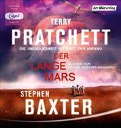 Cover-Bild zu Der Lange Mars von Pratchett, Terry