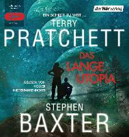 Cover-Bild zu Das Lange Utopia von Pratchett, Terry