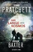 Cover-Bild zu Der Lange Kosmos von Pratchett, Terry