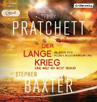 Cover-Bild zu Der Lange Krieg von Pratchett, Terry