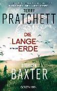 Cover-Bild zu Die Lange Erde von Pratchett, Terry