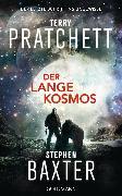 Cover-Bild zu Der Lange Kosmos (eBook) von Pratchett, Terry