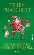 Cover-Bild zu Der falsche Bart des Weihnachtsmanns (eBook) von Pratchett, Terry