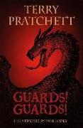 Cover-Bild zu The Illustrated Guards! Guards! von Pratchett, Terry