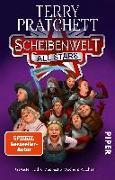 Cover-Bild zu Scheibenwelt All Stars von Pratchett, Terry