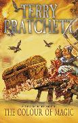 Cover-Bild zu The Colour of Magic von Pratchett, Terry