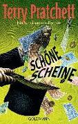 Cover-Bild zu Schöne Scheine von Pratchett, Terry