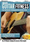 Cover-Bild zu Akustik Guitar Fitness von Göres, Achim